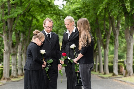 Preparing for a Funeral