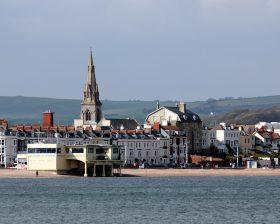 weymouth funerals