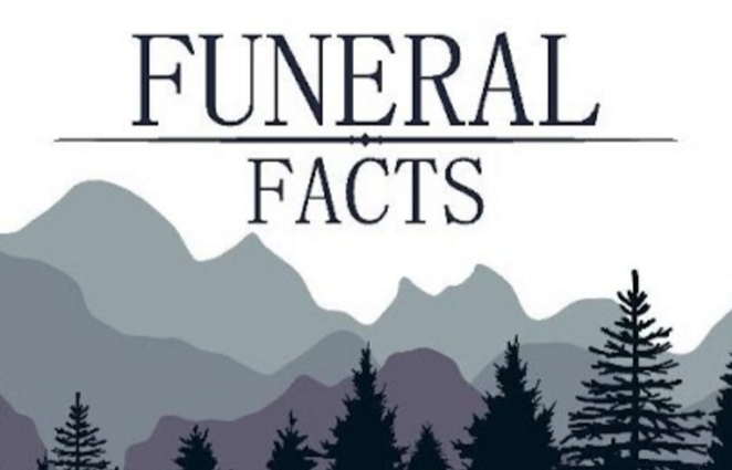 Interesting Funeral Facts UK