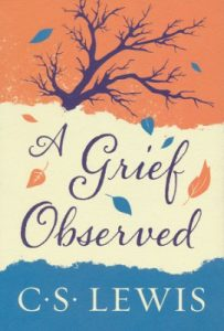 CS Lewis A Grief Observed