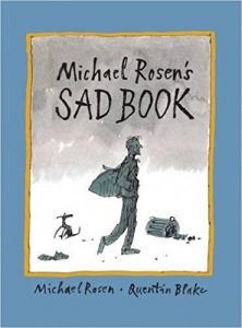 Sad Book