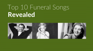 top 10 funeral songs
